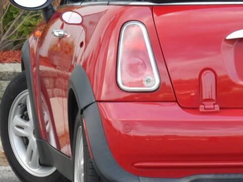 2008 MINI Cooper for sale at Moto Zone Inc in Melrose Park IL