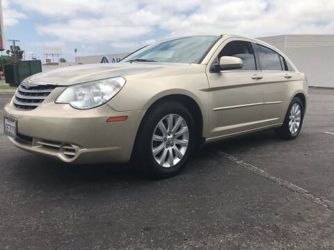 2010 Chrysler Sebring for sale at Gold Coast Motors in Lemon Grove CA