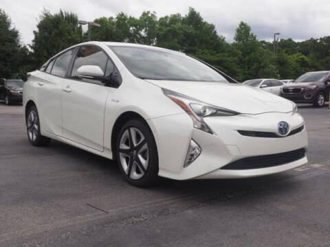 2017 Toyota Prius for sale at Southern Auto Solutions - Kia Atlanta South in Marietta GA
