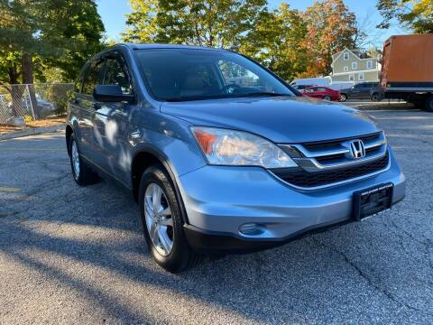 2010 Honda CR-V for sale at Welcome Motors LLC in Haverhill MA