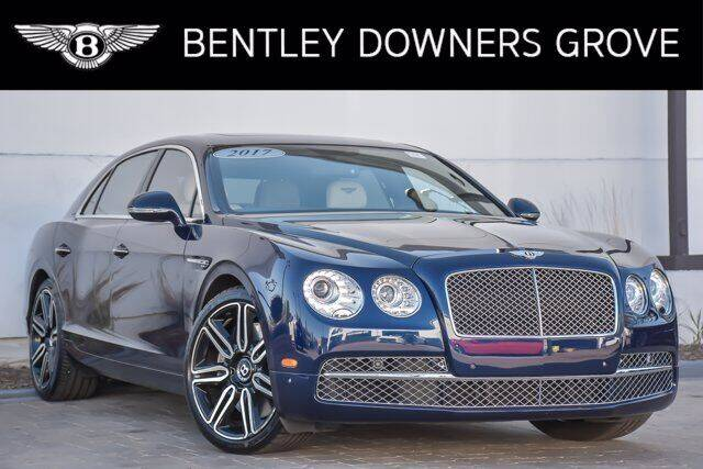 2017 Bentley Flying Spur for sale in Downers Grove, IL