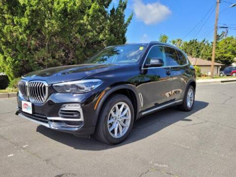 2020 BMW X5 for sale at CAR CITY SALES in La Crescenta CA