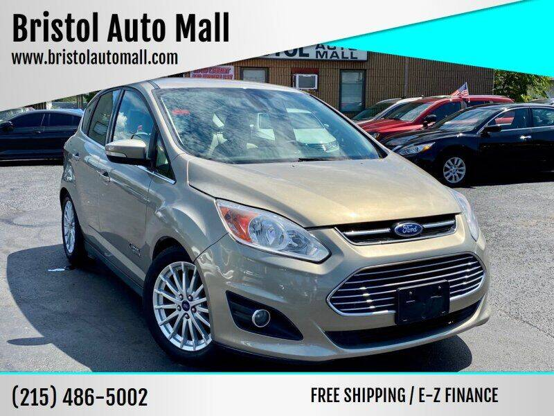 2015 Ford C-MAX Energi for sale at Bristol Auto Mall in Levittown PA