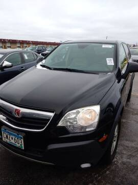 2008 Saturn Vue for sale at WB Auto Sales LLC in Barnum MN