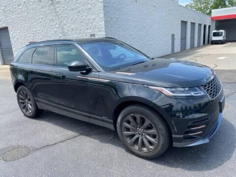 2018 Land Rover Range Rover Velar for sale at Car Revolution in Maple Shade NJ