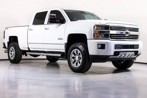 2016 Chevrolet Silverado 3500HD for sale at Truck Ranch in Logan UT