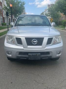 2009 Nissan Frontier for sale at Pak1 Trading LLC in South Hackensack NJ