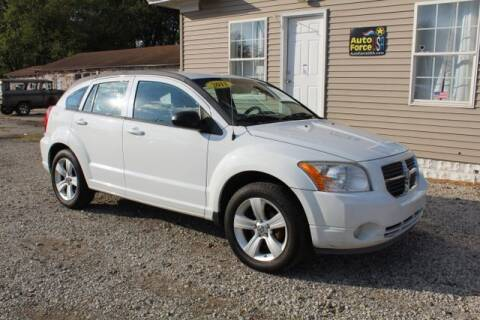 2011 Dodge Caliber for sale at Auto Force USA in Elkhart IN