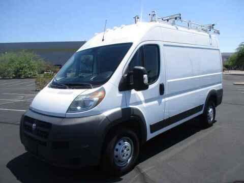 2014 RAM ProMaster Cargo for sale at Corporate Auto Wholesale in Phoenix AZ