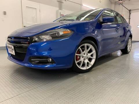 2013 Dodge Dart for sale at TOWNE AUTO BROKERS in Virginia Beach VA