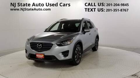 2016 Mazda CX-5 for sale at NJ State Auto Auction in Jersey City NJ