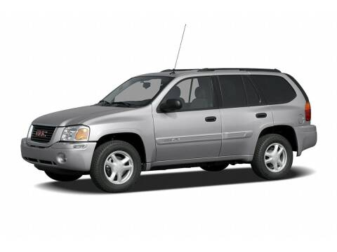 2005 GMC Envoy for sale at Bill Gatton Used Cars in Johnson City TN