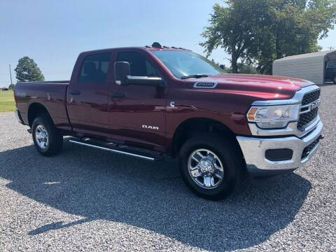 2019 RAM Ram Pickup 2500 for sale at RAYMOND TAYLOR AUTO SALES in Fort Gibson OK