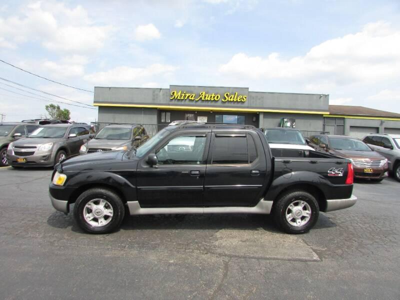 2003 Ford Explorer Sport Trac for sale in Cincinnati, OH