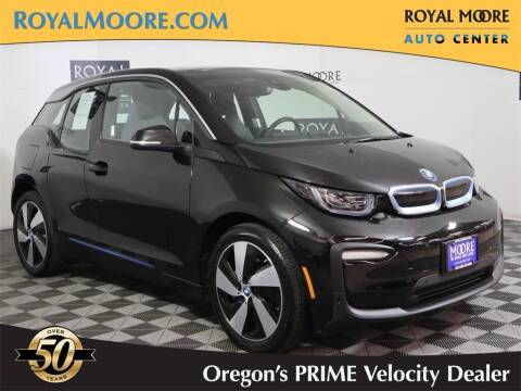 2019 BMW i3 for sale at Royal Moore Custom Finance in Hillsboro OR
