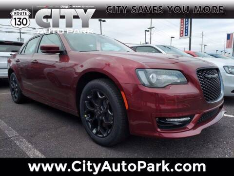 2021 Chrysler 300 for sale at City Auto Park in Burlington NJ