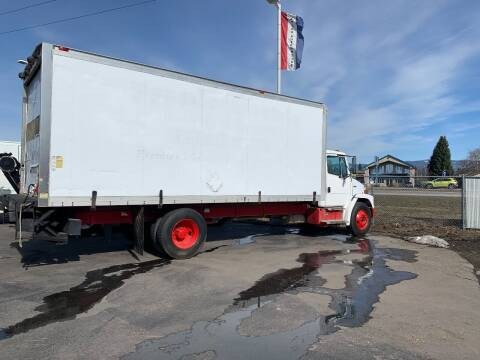 2000 Freightliner FL70 for sale at Atlas Automotive Sales in Hayden ID