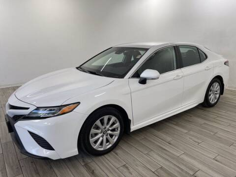 2019 Toyota Camry for sale at TRAVERS GMT AUTO SALES - Traver GMT Auto Sales West in O Fallon MO