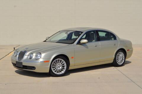 2006 Jaguar S-Type for sale at Select Motor Group in Macomb Township MI