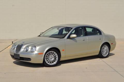 2006 Jaguar S-Type for sale at Select Motor Group in Macomb MI