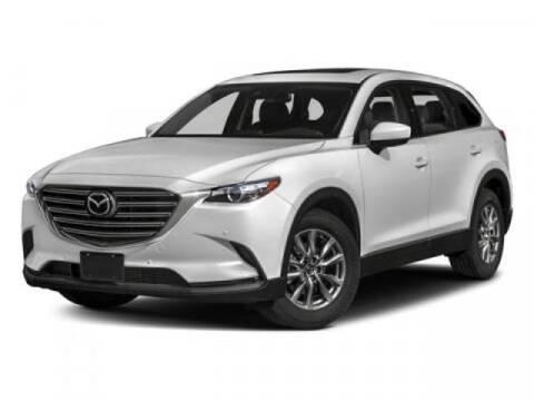 2018 Mazda CX-9 for sale at SPRINGFIELD ACURA in Springfield NJ
