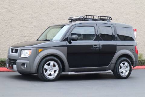 2006 Honda Element for sale at Overland Automotive in Hillsboro OR