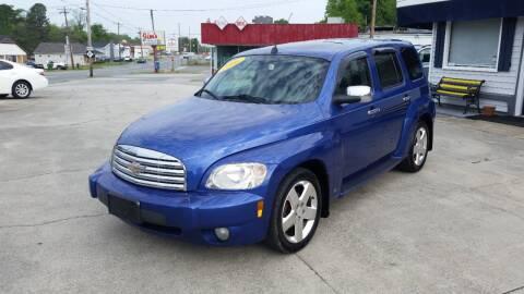 2006 Chevrolet HHR for sale at West Elm Motors in Graham NC