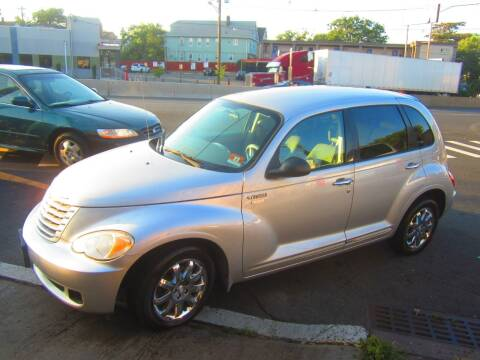 2006 Chrysler PT Cruiser for sale at Cali Auto Sales Inc. in Elizabeth NJ