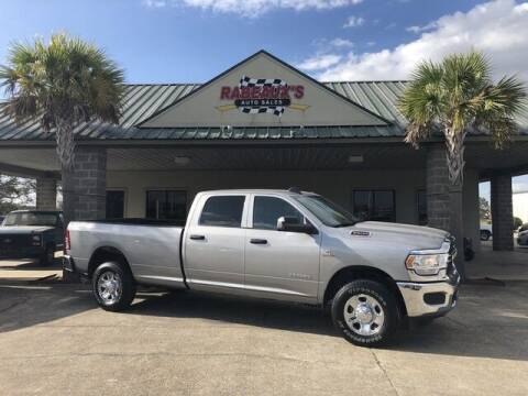 2019 RAM Ram Pickup 2500 for sale at Rabeaux's Auto Sales in Lafayette LA