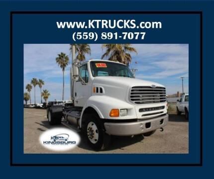 2005 Sterling L9500 for sale at Kingsburg Truck Center in Kingsburg CA