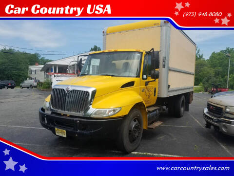 2006 International DuraStar 4300 for sale at Car Country USA in Augusta NJ