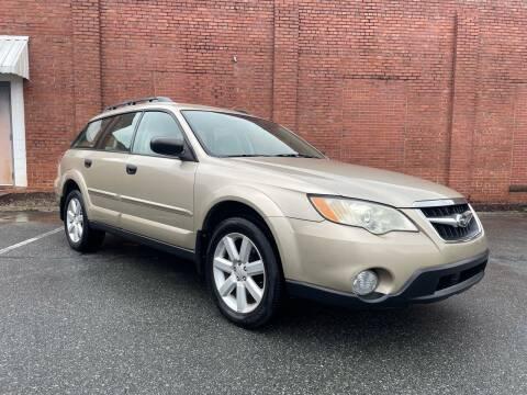 2008 Subaru Outback for sale at Pristine AutoPlex in Burlington NC