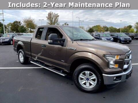 2015 Ford F-150 for sale at Smart Budget Cars in Madison WI