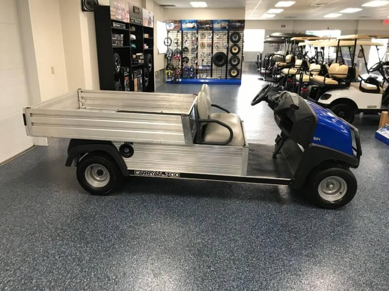 2019 Club Car Carryall 700  - Depere WI