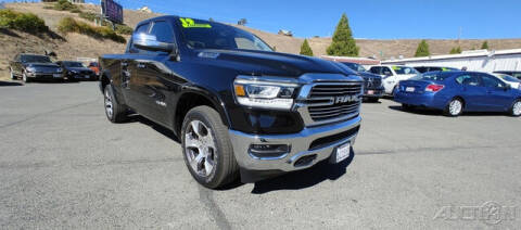 2019 RAM Ram Pickup 1500 for sale at Guy Strohmeiers Auto Center in Lakeport CA