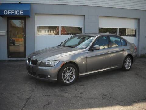 2010 BMW 3 Series for sale at Best Wheels Imports in Johnston RI