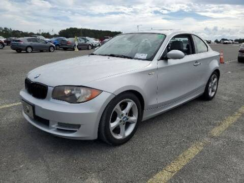 2009 BMW 1 Series for sale at Adams Auto Group Inc. in Charlotte NC