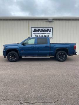 2017 GMC Sierra 1500 for sale at Jensen's Dealerships in Sioux City IA