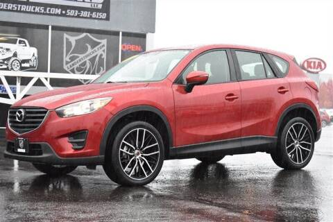 2016 Mazda CX-5 for sale at Landers Motors in Gresham OR