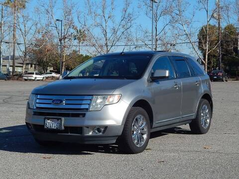 2008 Ford Edge for sale at Crow`s Auto Sales in San Jose CA