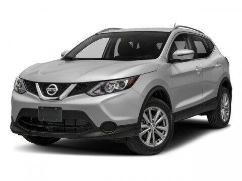 2018 Nissan Rogue Sport for sale at Scott Evans Nissan in Carrollton GA