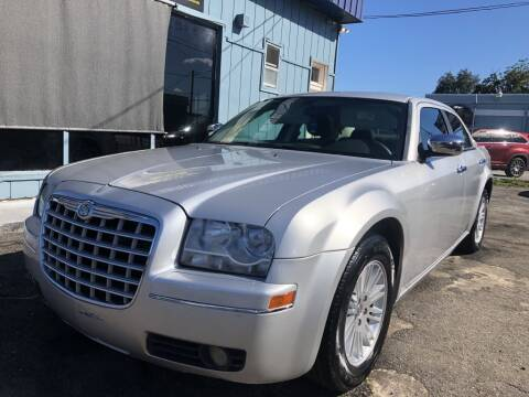 2010 Chrysler 300 for sale at CAR VIPS ORLANDO LLC in Orlando FL