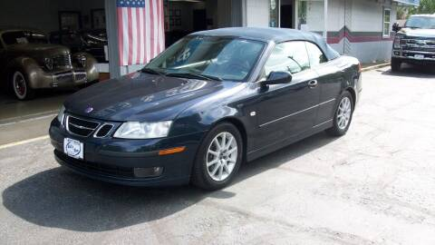 2005 Saab 9-3 for sale at Bill's & Son Auto/Truck Inc in Ravenna OH