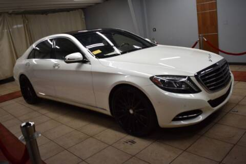 2014 Mercedes-Benz S-Class for sale at Adams Auto Group Inc. in Charlotte NC