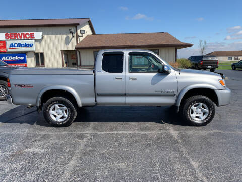 2004 Toyota Tundra for sale at Pro Source Auto Sales in Otterbein IN