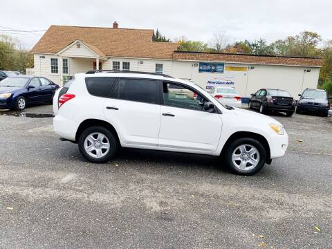 2009 Toyota RAV4 for sale at New Wave Auto of Vineland in Vineland NJ