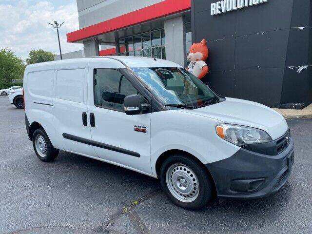2015 RAM ProMaster City Cargo for sale at Car Revolution in Maple Shade NJ