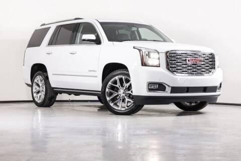 2020 GMC Yukon for sale at Truck Ranch in Logan UT