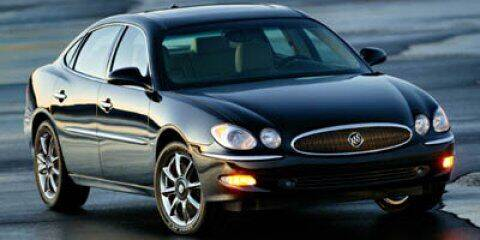 2007 Buick LaCrosse for sale at Strosnider Chevrolet in Hopewell VA