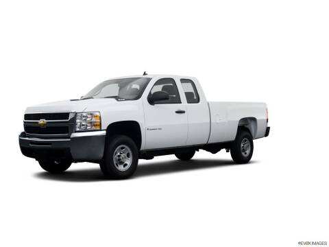 2008 Chevrolet Silverado 2500HD for sale at West Motor Company in Hyde Park UT